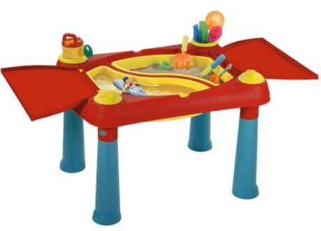 Tesco Sand Table