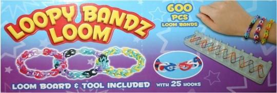 Loom Bandz
