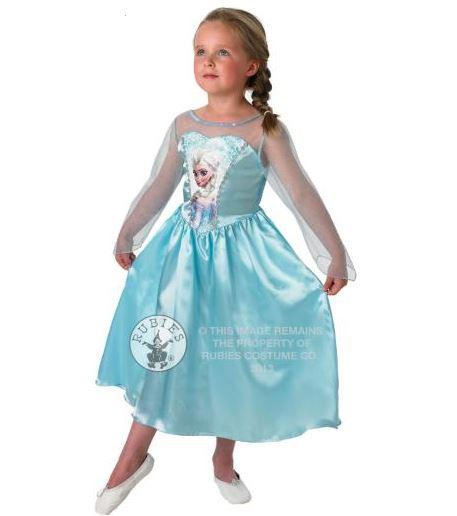 Rubies Disney Frozen Elsa Classic Costume