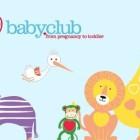 Tesco Babyclub