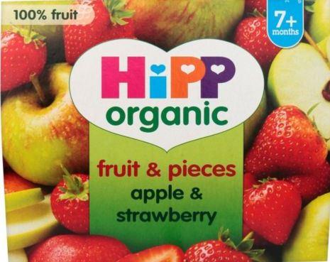 Boots HiPP Organic