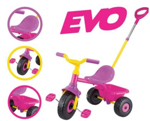 EVO Trike