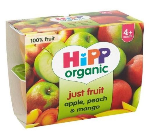 Amazon, HiPP Organic