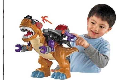 Imaginext Dinosaur