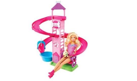 Barbie House of Fraser