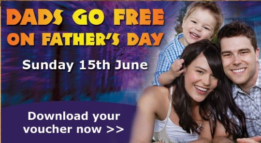 Free For Dads Dinosaur Adventure