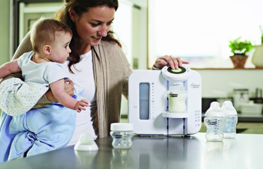 Tommee Tippee Perfect Prep Machine £59.98 @ Amazon/Asda Direct