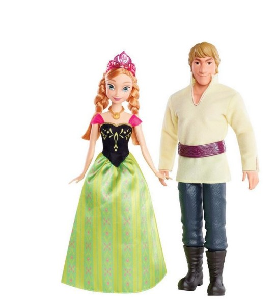 Anna & Kristof