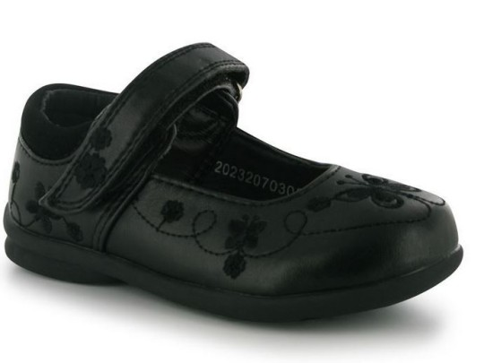 Girls' School Shoes