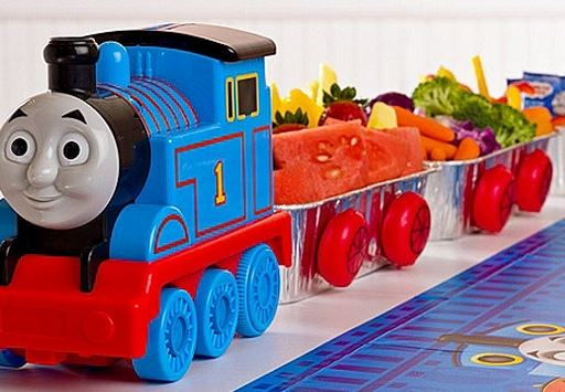 Thomas decor
