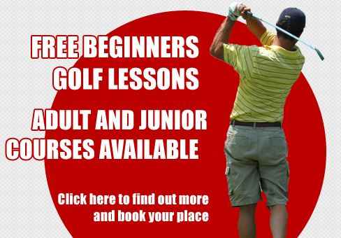 Free Golf Lessons