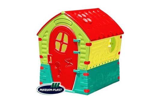 Lilliput Dream House