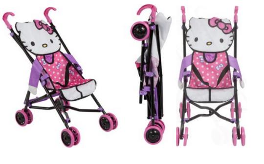 Argos Stroller