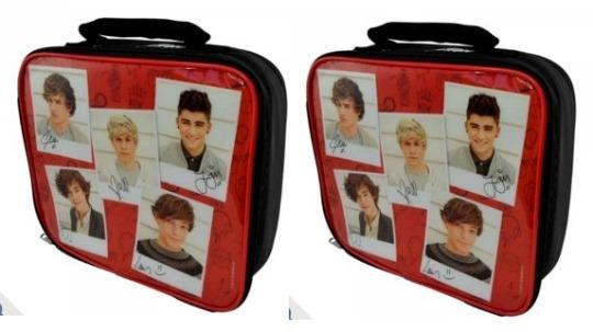 1d lunch bag