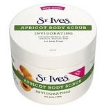 St.Ives Beauty