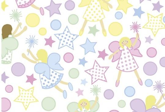 Jojo Maman Bebe Stickers