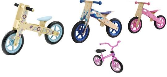 Balance Bikes Amazon