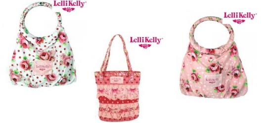 Lelli Kelly Bags