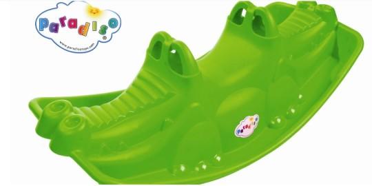 Croc Rocker