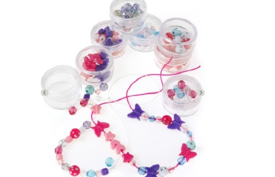 ELC Beads