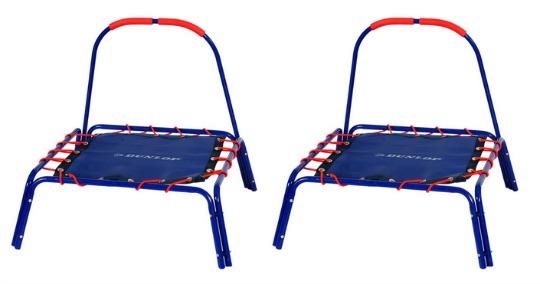 dunlop trampoline