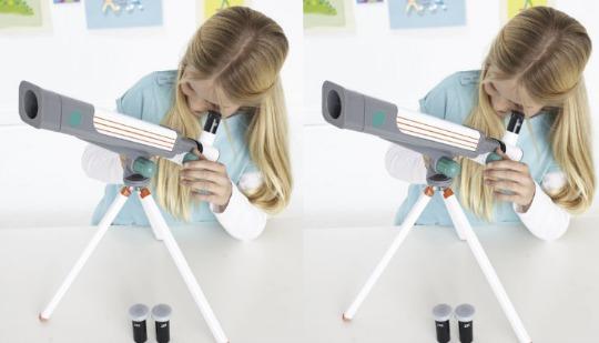 elc telescope