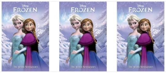 frozenbook