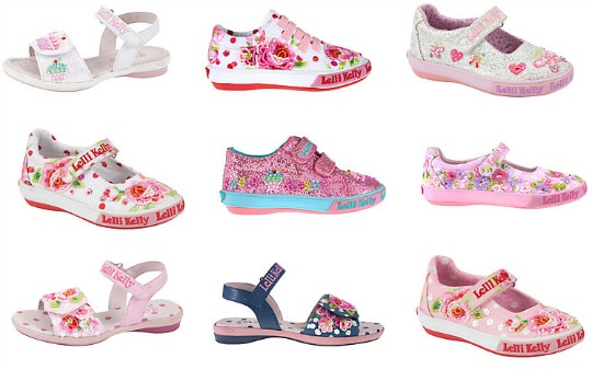 wholesale outlet store sale new styles Half Price Lelli Kelly Canvas & Sandals @ John Lewis