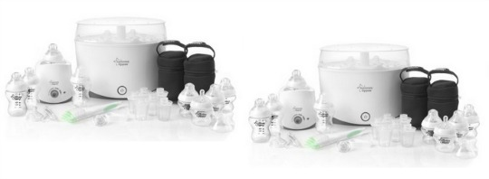 tommee tippee essentials