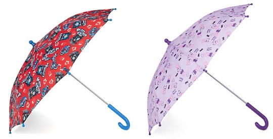 M&S umbrellas