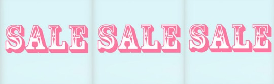 Pink Lining Sale