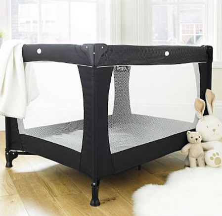 Red Kite Sleep Tight Travel Cot
