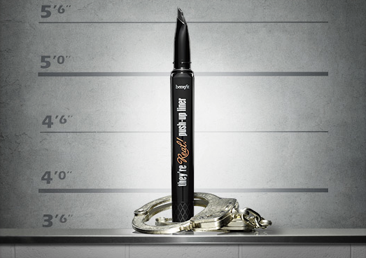 Benefit They're Real Eye Liner