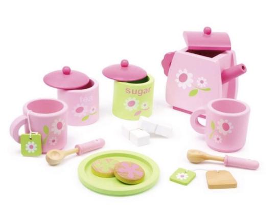 Small Foot Company tea set