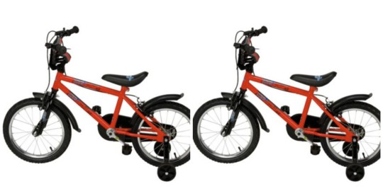 Tesco Direct Kids Bike