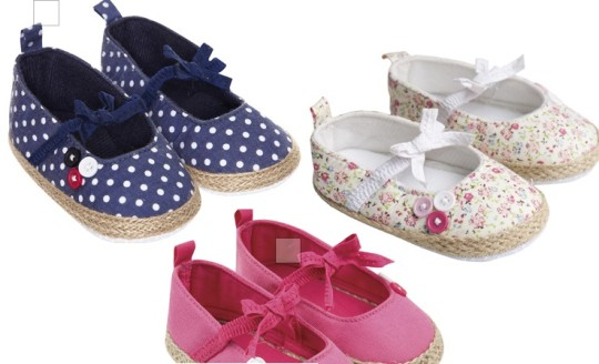 Jojo Maman Bebe Shoes