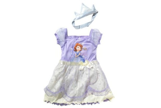 Sofia the First Nightie