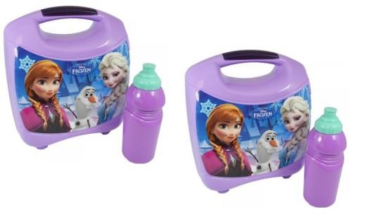 Frozen Lunch box