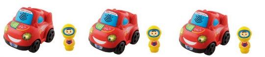 VTech Baby Rattle & Roll Racer