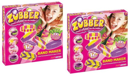 Zubber