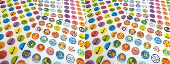 amazon reward stickers
