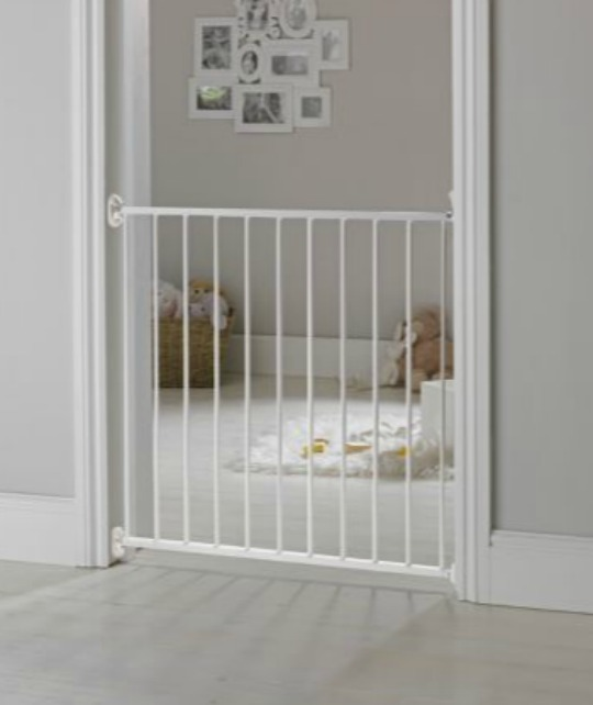 babystart safety gate