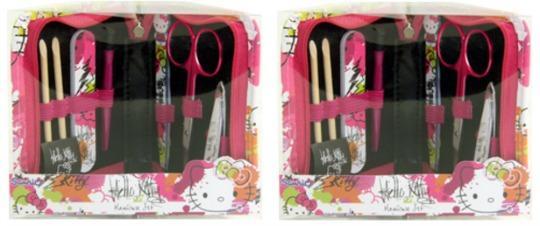 hello kitty accessories kit