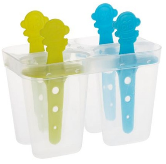 homebase ice lolly moulds