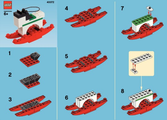 Lost Your Lego Instructions 3300 Building Instructions Available