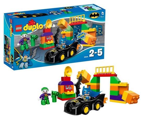 Lego Duplo Joker Set