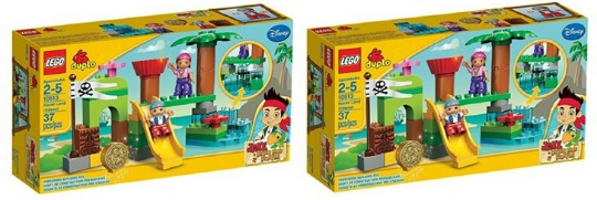 Lego Duplo jake