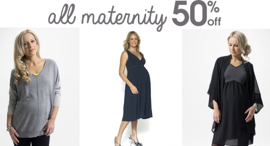 Pumpkin Patch Maternity Wear Sale