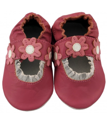 Mini Feet Shoes