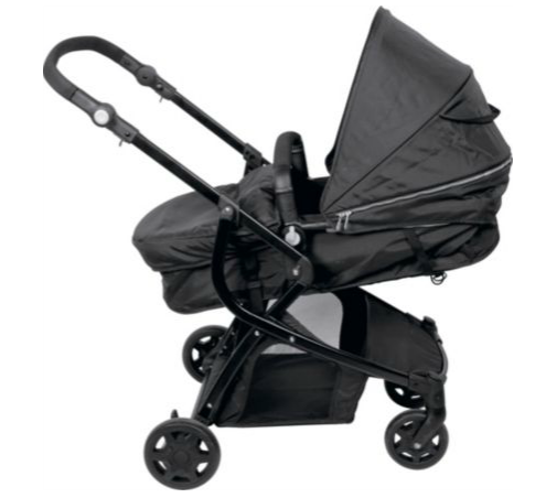 Baby Start Pram And Pushchair Combi